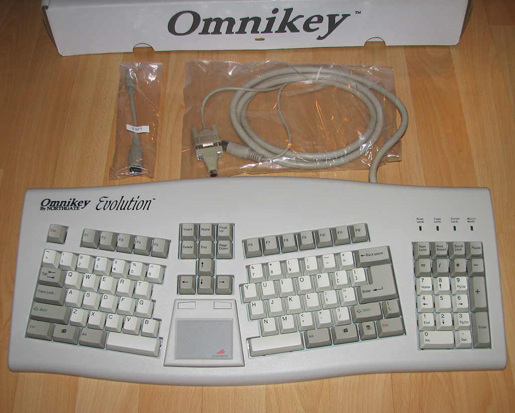 Ergonomic Or Split Alps Keyboards Deskthority